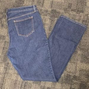 OLD NAVY SWEETHEART BOOTCUT JEANS 16L